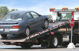 towing services in Vancouver
